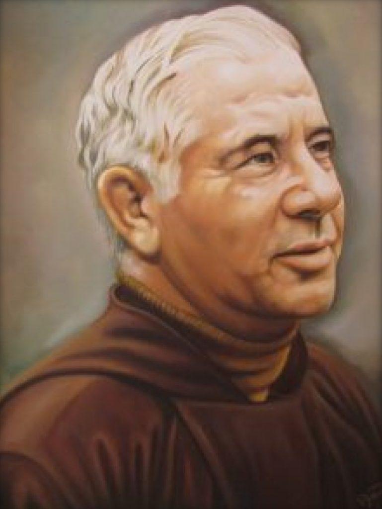 Padre Anselmo de Caradonna